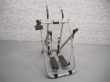 TONY LITTLE'S GAZELLE FREE STYLE SUPPORT TRAINER