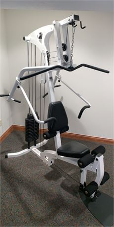 PARABODY 220 Home Gym