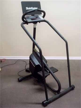 STAIRMASTER 4000PT COMMERCIAL STEPPER