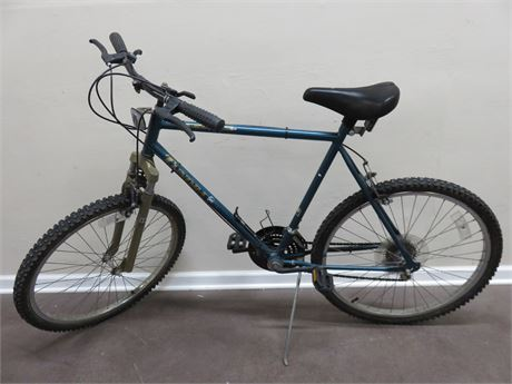 HUFFY Tundra Men's 18-Speed ATB All-Terrain Bicycle