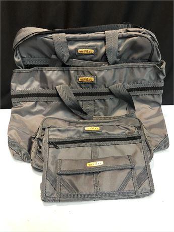 Sir Bentley Travel Bags