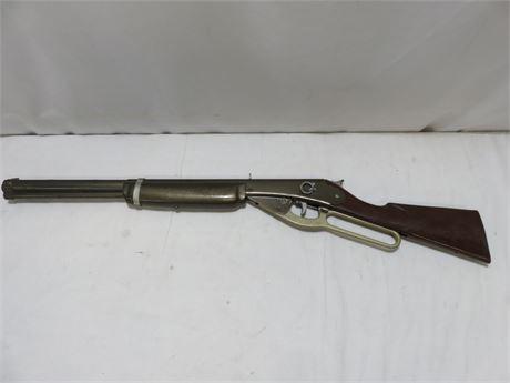 Vintage Daisy Trail Rider Model 660 Toy Rifle