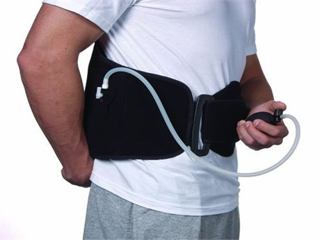 THERMO-ACTIVE BACK SUPPORT ITEM 6037