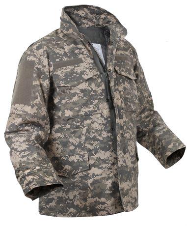 ROTHCO M-65 Field Jacket - Size S
