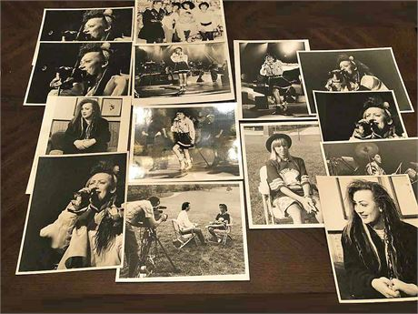 Janet Macoska's Collection of Photographs