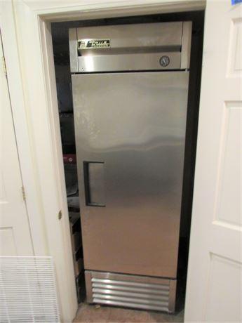 TRUE T-23F Commercial Freezer