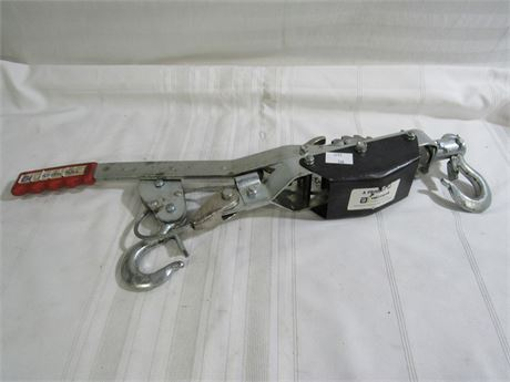Allied Porta Pull 1-Ton Cable Puller