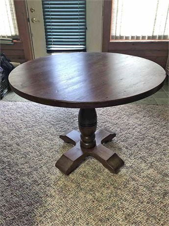 Pilgrim House Table