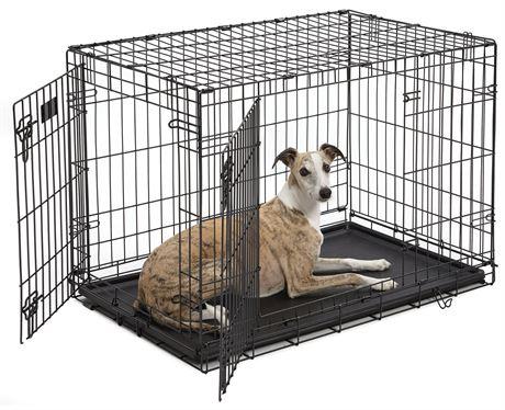 PETCO 2-Door Folding Dog Crate