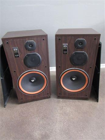 Cerwin-Vega VS150 Series Floor Speakers