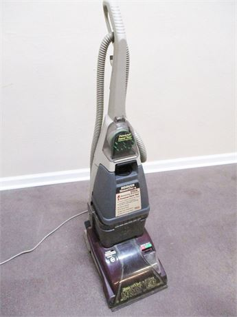 HOOVER STEAM VAC ULTRA MODEL F5881-900
