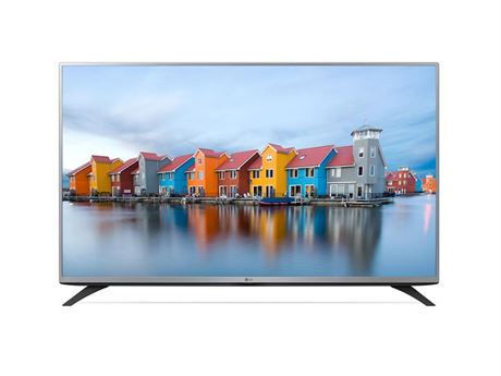 "LG 43LF5400 43"" 1080p LED TV WITH REMOTE"
