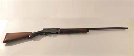 Browning Semi-Automatic Shot Gun