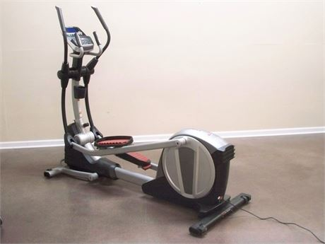 PRO-FORM SMART STRIDER 735 ELLIPTICAL