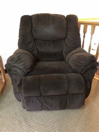 Lane Large Scale Recliner