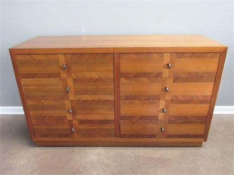 Rare Crane & MacMAHON Mid Century Dresser