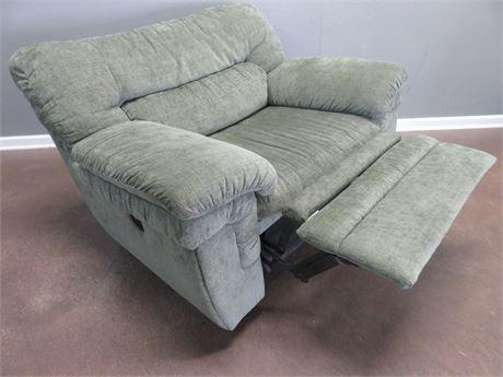 LA-Z-BOY Roman Recliner Chair And A Half