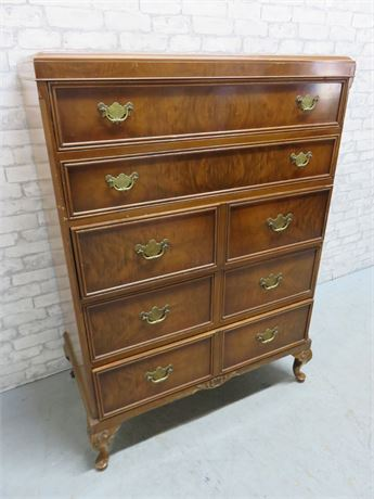 Vintage NORTHERN FURNITURE Chest of Drawers