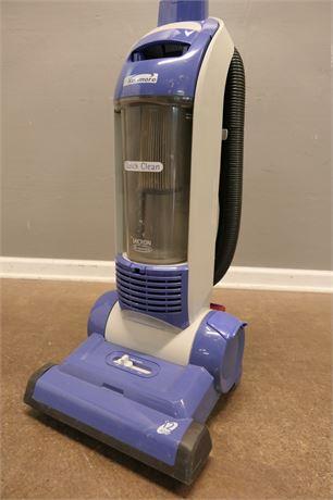 Working Kenmore Quick Clean Vacuum