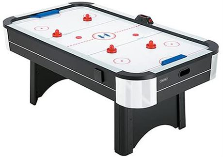 HARVARD XH7000 7-Foot Air Hockey Table