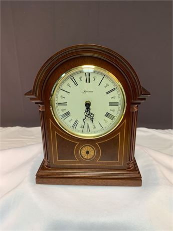 Loricon Westminster Chime clock.