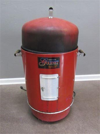 Brinkman Gourmet Electric Smoker