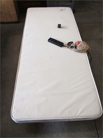 SONOID ADJUSTABLE BED - BASE ONLY!