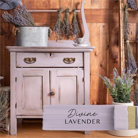 Fusion Mineral Paint Divine Lavender