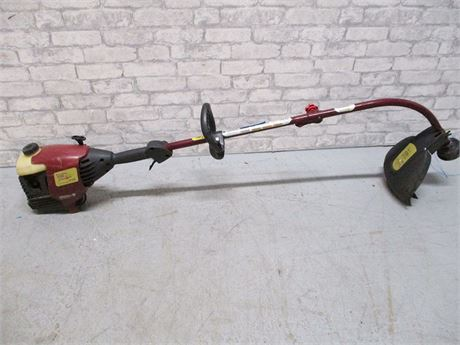 "POULAN 17"" CUT PRO-LINK STRING TRIMMER MODEL PPB 100E"