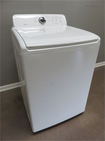 SAMSUNG 4.0 cu. ft. Top Load Washer with Self Clean