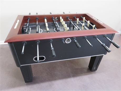 HIGHLAND GAMES Foosball Table