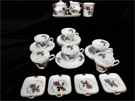 Vintage Royal Sealy China