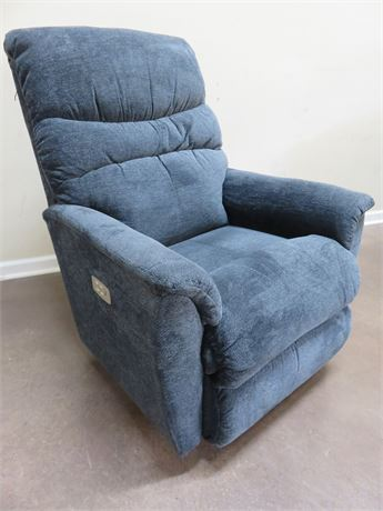 LA-Z-BOY Power Recliner/Rocker Chair