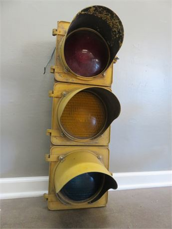 CROUSE-HINDS Traffic Light
