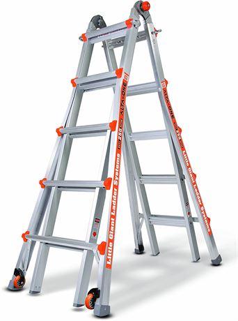 LITTLE GIANT Alta-One 22-Ft. Ladder