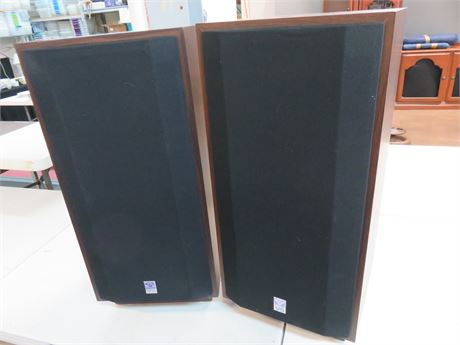 CERWIN VEGA VS-100 Series Floor Speakers