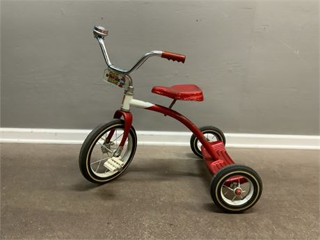 Vintage 1950's AMF Junior Tricycle