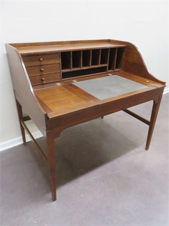 HARDEN Cherry Writing Desk