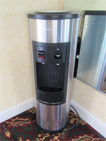Sunbeam Water Dispenser - Hot/Cold